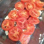 Tomatenbett